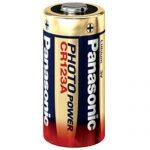 Koop uw CR123A-batterijen via Batterijenstunter.nl